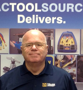 ACTOOLSOURCE founder BJ